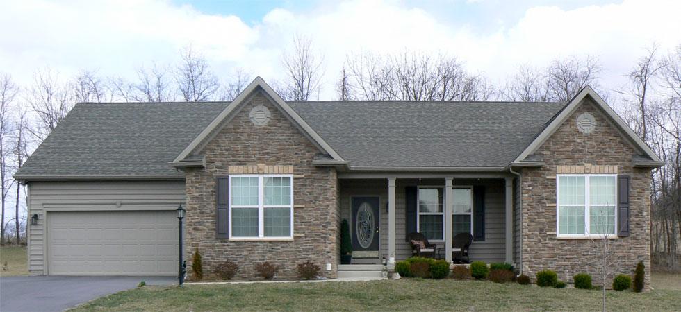 Cbs builders llc premier custom home builder in west for Home builders in west virginia